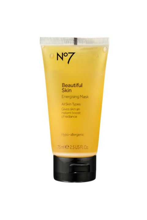 जूते No7 Beautiful Skin Energising Mask