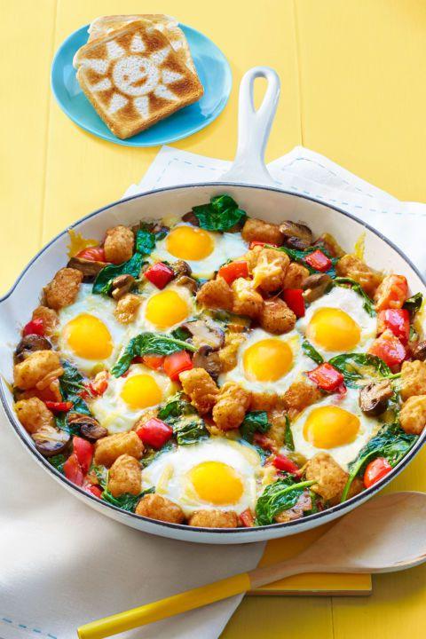 majke day breakfast in bed recipes