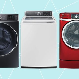 Best Washing Machines For Your Home in 2017