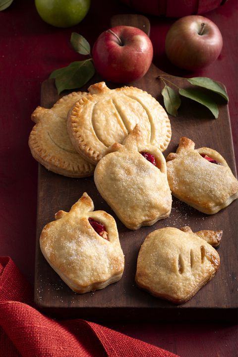 jabuka and cranberry hand pies thanksgiving dessert