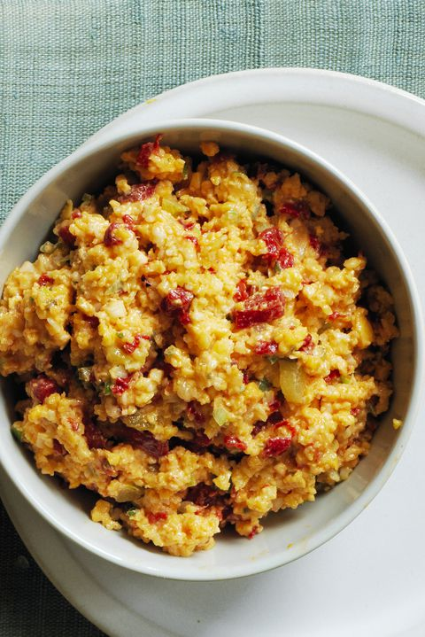 pimento cheese spread thanksgiving appetizer