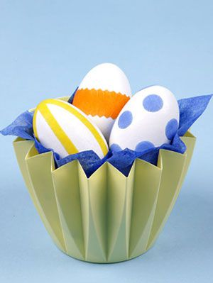 Uskrs Egg Craft