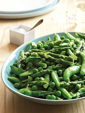 puckanje pea recipes