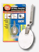 ook Heavy Hold 200 Drywall Hanger from OOKs.com