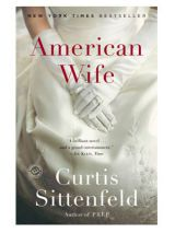 अमेरिकन Wife by Curtis Sittenfeld