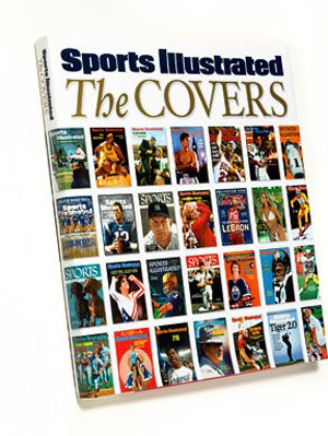 Sportski Illustrated: The Covers