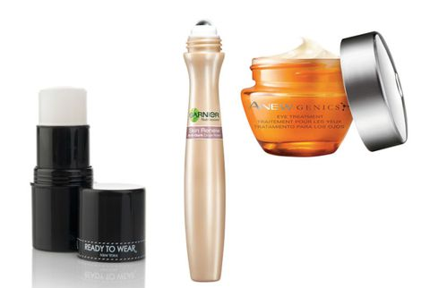 undereye beauty products