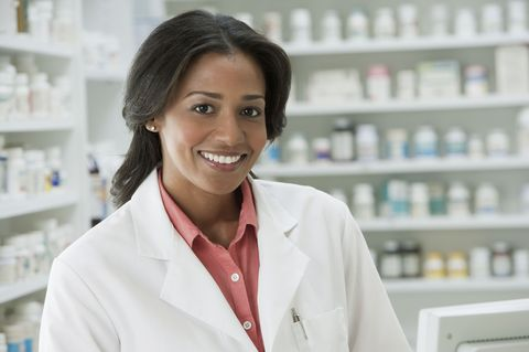 7 Things Your Pharmacist Wants You to Know