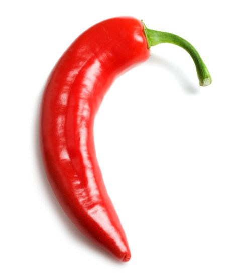 लाल chili pepper