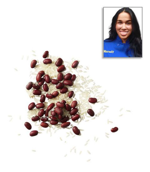 marnely rodriguez-murray's rice and beans