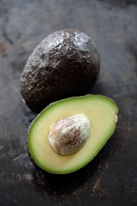 rezan avocado