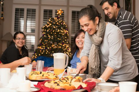 10 ways to lose weight over the holidays