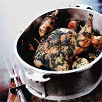 टायलर florences ultimate roast chicken