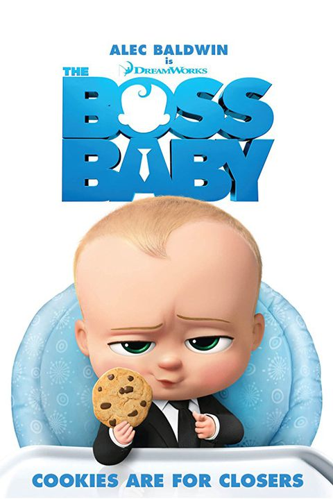 בּוֹס baby kids movies on netflix