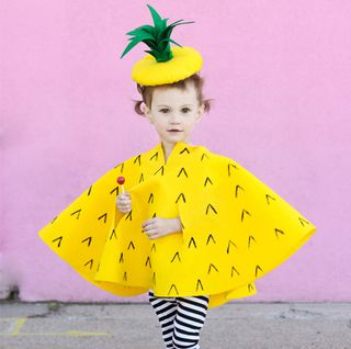 domaći halloween costumes for kids