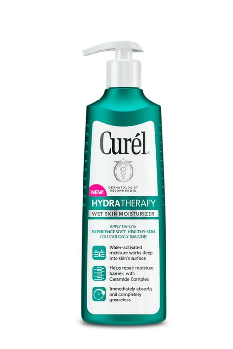 Curel Lotion
