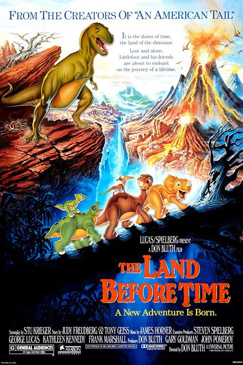 land before time toddler movies