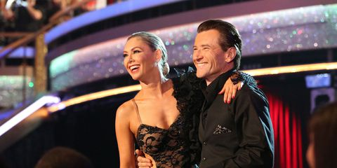 Kym and rob dwts