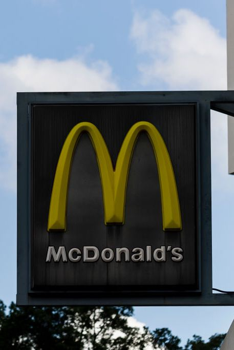 McDonald's restaurant open on Thanksgiving