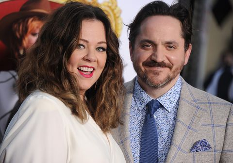melissa mccarthy and ben falcone new movie