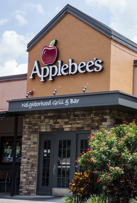 applebees restaurant open on thanksgiving