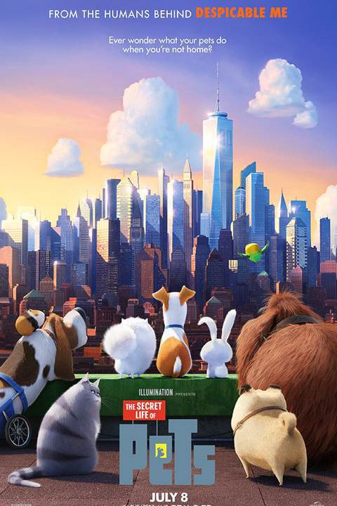 סוֹד life of pets kids movies on netflix