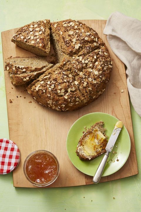 irski soda bread