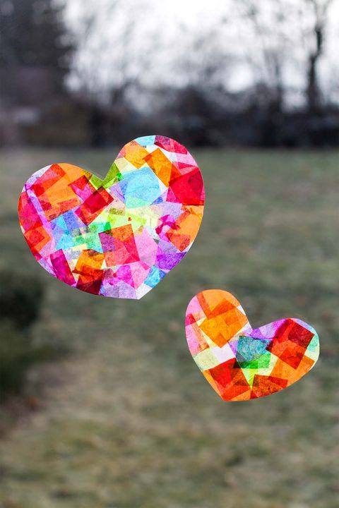 duga heart suncatchers