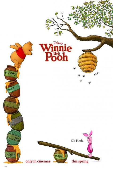 विनी the pooh toddler movie